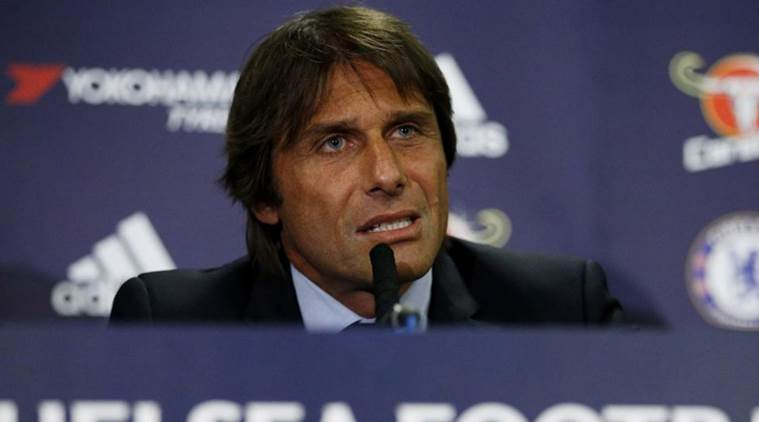 antonio conte, conte, chelsea, conte premier league, chelsea premier league, premier league, premier league table, premier league results, football news, sports news