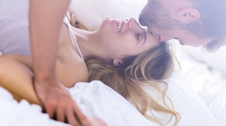 sexual arousal, sex, unconscious impact, unconscious impact of sexual arousal, vision during sexual arousal, lifestyle news, indian express, india news