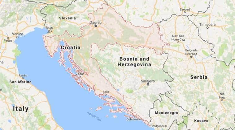 croatia coalision, croatia agreement, croatia, croatia government,Andrej Plenkovic, news, latest news, world news, international news, Croatia news