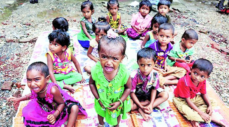 Palghar has 6,694 Severely Acute Malnutrition (SAM) and 33,230 Moderately Acute Malnutrition (MAM) children, a figure that has escalated since the shut down of Village Child Development Centre and Children Treatment Centres in 2015. Prashant Nadkar