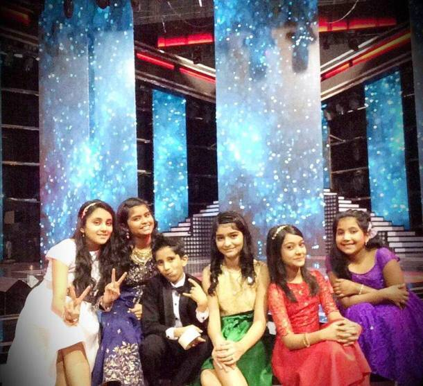 Voice India Kids, Voice India Kids winner, Voice India Kids winner 2016, The Voice India Kids news, Nishtha Sharma, Nishtha Sharma winner, Nishtha Sharma the voice india kids, Nishtha Sharma voice india, voice india nishtha sharma, entertainment news, neeti mohan, shekhar, shaan, indian express, indian express news, entertainment photos, voice india kids images, voice india kids pics