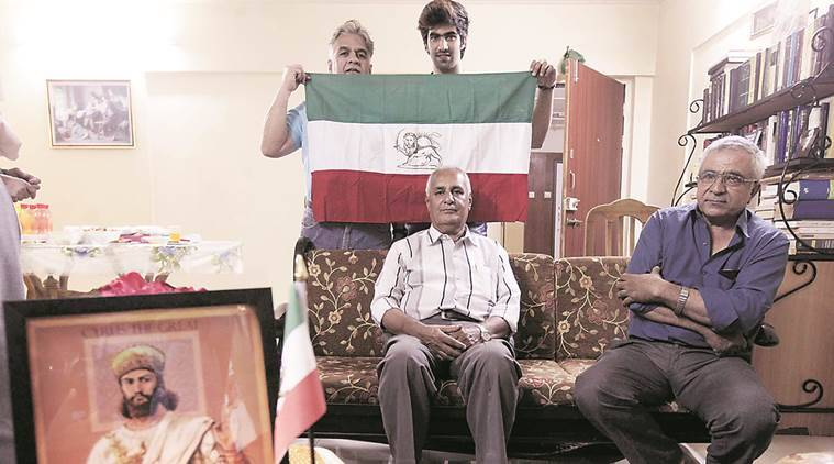 National Movement of the Iranian Resistance, International Day of Cyrus the Great, NIBM Road, Cyrus Cylinder, Latest news, India news,