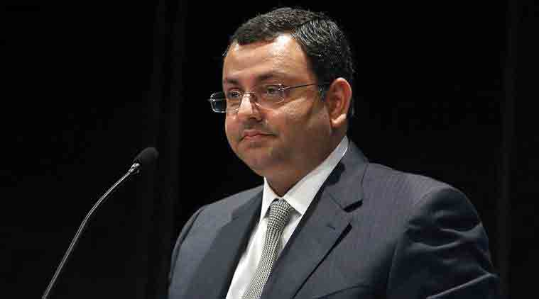 Bhaskar Bhat resigns, Board of TATA chemicals, Tata Sons, Cyrus Mistry, TATA, Tata Chemicals, Cyrus Mistry removed, indian express news