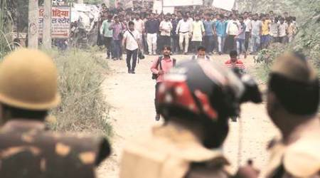 Dadri lynching: NHRC takes suo motu cognisance of 'human rights violations' over Ravin'sdeath