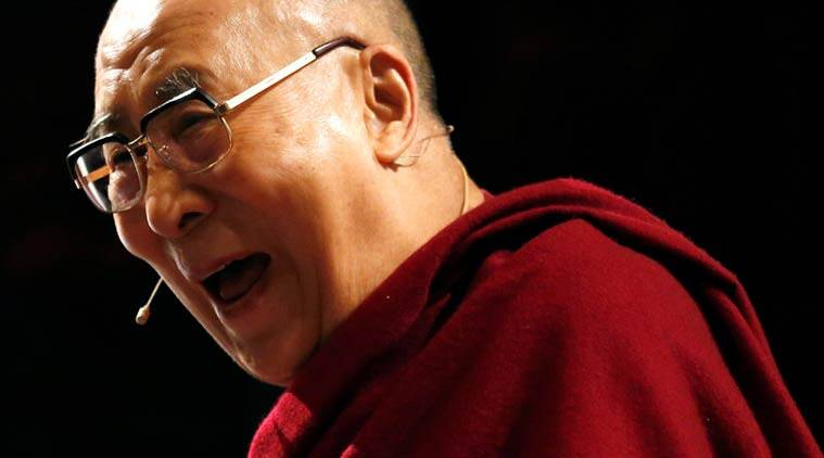 Dalai Lama, Dalai Lama news, Dalai Lama-US, Dalai Lama-Donald Trump, Dalai Lama not worried about Trump, Trump-US president, Trump racism, Trump against muslims, Dalai Lama-China, world news, Indian Express