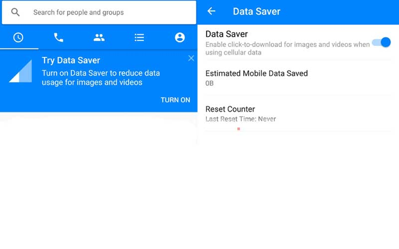 Facebook, Facebook Messenger, Facebook Messenger app, Facebook Messenger data saver, Facebook Messenger data saver option, Data saver in Messenger, Data saving option, Facebook, technology, technology news