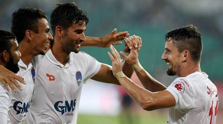 Indian Super League, ISL, ISL 2016, Delhi Dynamos, DD, Dynamos, NorthEast United, NEUFC, DD vs NEUFC, DD NEUFC, ISL preview, football news, football, sports news, sports