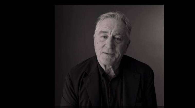 trump, donald trump, Robert De Niro, Robert De Niro abuses trump, Robert De Niro on trump, Robert De Niro trump video, Robert De Niro video, Robert De Niro abuses trump video, Jon Voight, world news