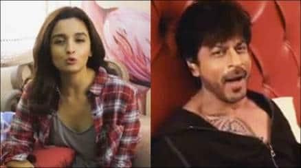 Dear Zindagi teaser, Dear Zindagi, Dear Zindagi movie, Shah Rukh Khan, Alia Bhatt, srk dear zindagi, srk alia, dear zindagi first poster