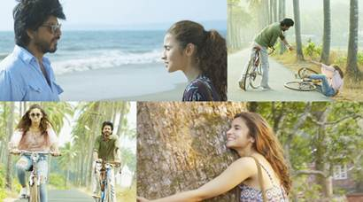 Dear Zindagi Take 1: Memorable moments from Shah Rukh Khan, Alia Bhatt teaser