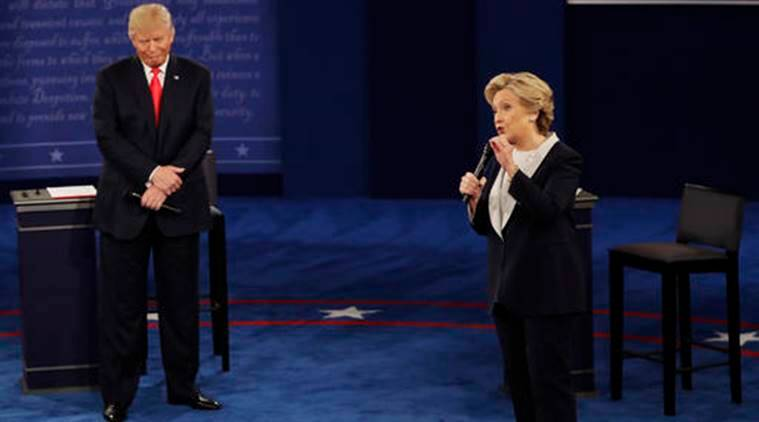 hillary clinton, donald trump, presidential debate, us elections, elections 2016, debate today, debate hillary, debate trump, who won the debate, new york times debate, debate news, world news, us news