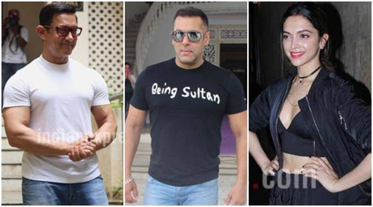 Deepika Padukone, salman khan, aamir khan, Deepika Padukone bigg boss, Deepika Padukone bigg boss 10, bigg boss Deepika Padukone, bigg boss Deepika Padukone, bigg boss 10 Deepika Padukone, Deepika Padukone salman khan, deepika salman, salman deepika, deepika aamir, entertainment news, indian express news, indian express