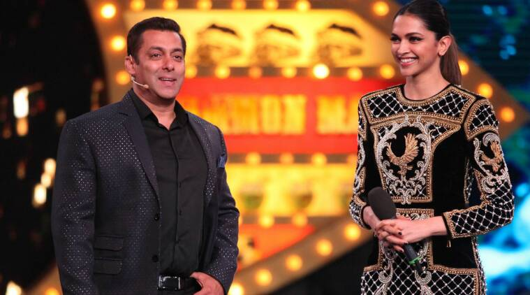 bigg boss, bigg boss 10, bigg boss 10 salman khan, bigg boss 10 launch, bigg boss 10 start date, bigg boss 10 launch episode, bigg boss 10 premiere, bigg boss 10 deepika padukone, bigg boss 10 salman deepika, deepika salman, deepika xxx, salman khan bigg boss 10, bigg boss 10 salman video, bigg boss 10 inside pictures, bigg boss 10 pictures, bigg boss 10 contestants, bigg boss 10 confirmed contestants, bigg boss 10 confirmed list, bigg boss 10 episode, bigg boss 10 first episode, bigg boss 10 colors, bigg boss 10 news, deepika xxx video, bigg boss 10 deepika, bigg boss season 10, bigg boss season ten, television news, indian express, indian express news