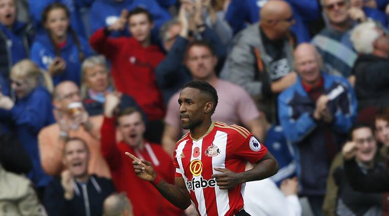 sunderland, jermain defoe, sunderland defoe, english premier league, premier league table, sunderland premier league, football news, sports news