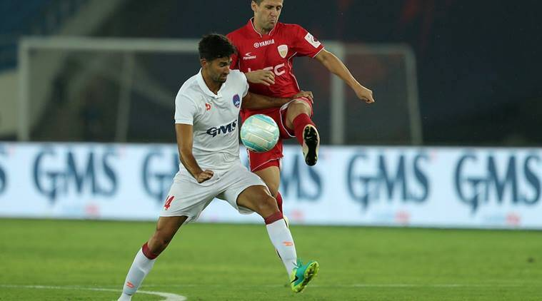 Indian super league, isl, isl 2016, isl matches, delhi dynamos, mumbai city fc, delhi dynamos vs mumbai city fc, delhi vs mumbai, football news, sports news