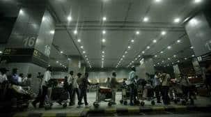 Ukranian held for entering Delhi airport on faketicket