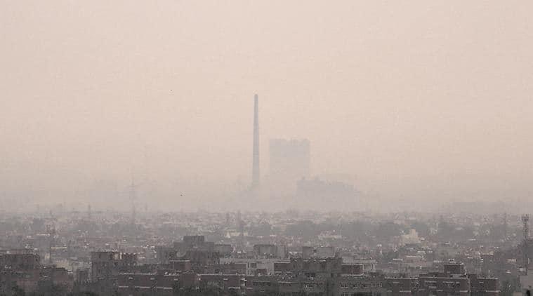 air pollution, strokes, heart stroke, brain stroke, india heart stroke, india brain stroke, india air pollution, air pollution diseases, india news, indian express news