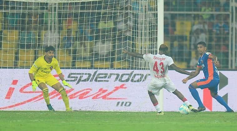 ISL 2016, ISL SCORES, 2016, INDIAN SUPER LEAGUE 2016, FC GOA VS DELHI DYNAMOS SCORE, isl results, football news sports news