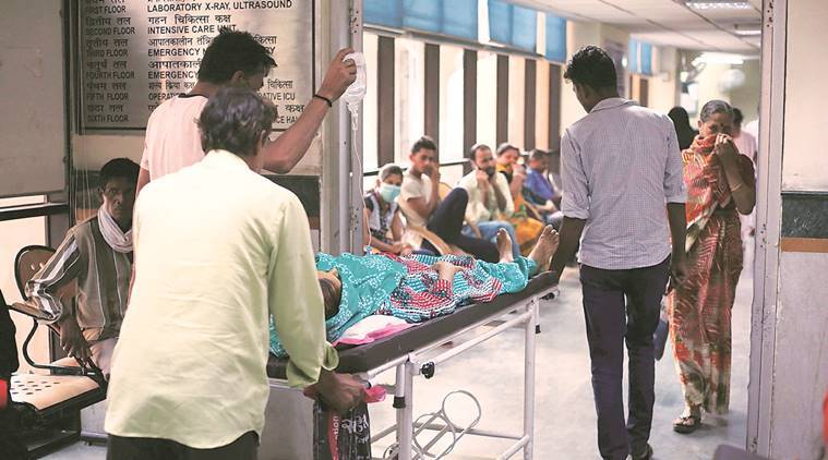 In three months, dengue cases nearly double in Maharashtra, Pune among worst hit regions