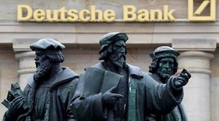 Deutsche Bank to cut thousands of staff in investment bankrevamp