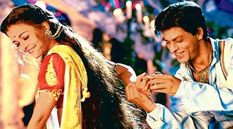 Devdas, Devdas film, Devdas book, bollywood and indian literature, bollywood films based on indian literature