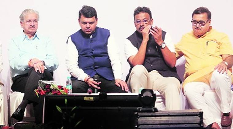 Devendra Fadnavis, Nagpur, digital district, nagpur digital district, Maharashtra news, Maharashtra, india news