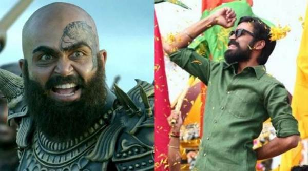 Dhanush's Kodi and Karthi's Kaashmora have struck gold at the box office.