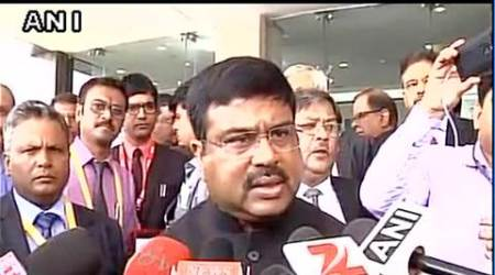 dharmendra pradhan, OPEC, oil output, gas output, oil prices, oil price cut, petroleum minister, india oil consumption, india oil demand