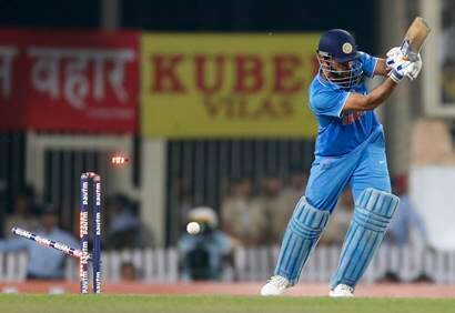 India vs New Zealand: India stumble against the Kiwis, series levelled 2-2