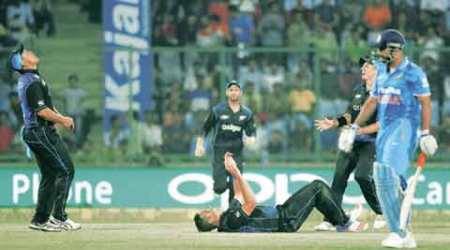 India vs New Zealand: After 36 winless days, Kiwis take flight