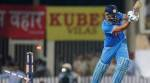 India vs New Zealand:  India fail to seal series at Ranchi