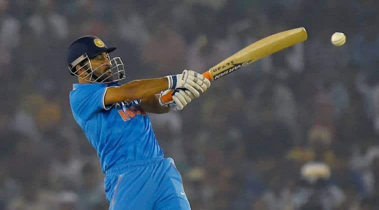 dhoni, ms dhoni, dhoni odi runs, dhoni, dhoni runs, dhoni india, mohali, india vs new zealand, india, cricket news, sports news