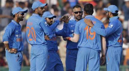 India vs New Zealand: Raina ruled out of last two ODIs