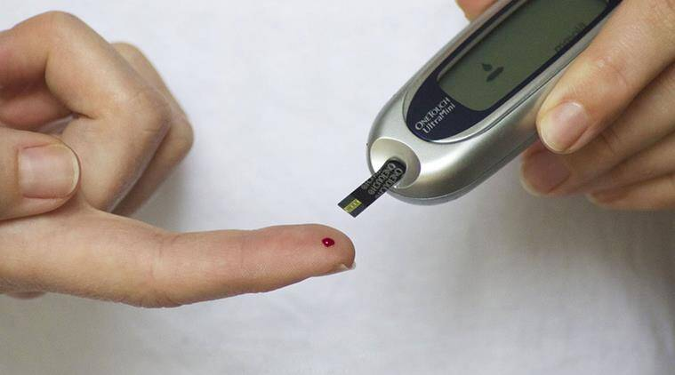 diabetes, effect from diabetes, loss from diabetes, diabetes effect, indian express, indian express news