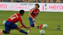 Live ISL 2016: Mumbai City FC vs Goa