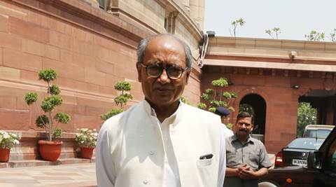 digvijay singh, BJP government, atal bihari vajpayee, lk advani, narendra modi, modi government, congress, india news