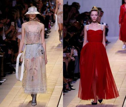 Paris Fashion Week: From Elie Saab to Dior, here's a look at the collections
