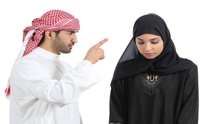 Arab man divorced his wife because she wasn't pretty enough
