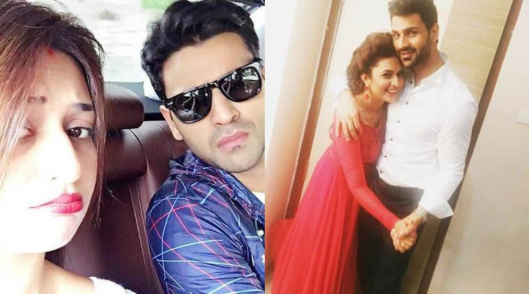 Divyanka Tripathi and Vivek Dahiya are all excited for their first Karva Chauth.