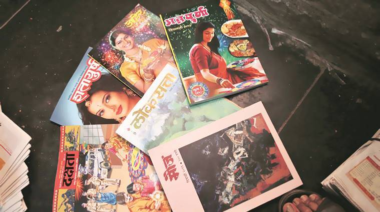 Diwali anks, Marathi-language Diwali magazines, Diwali magazines, maharashtra magazines, Maharashtra news, Maharashtra latest news, India news, latest news