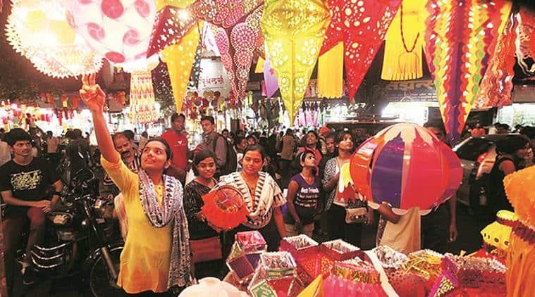 diwali, diwali festival, mumbai diwali, diwali celebrations, noise pollution, firecrackers, diwali gifts, India news, mumbai, mumbai news, Indian express news