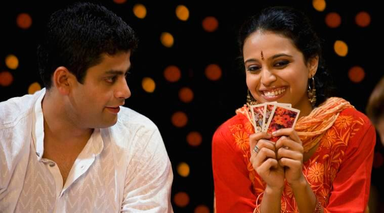 Diwali 2017, Diwali games, Diwali, poker, een patti, teen patti rules, diwali card games, Diwali 2016, Diwali puja, Diwali vidhi, Diwali puja timing, Diwali date, Diwali festival, Diwali muhurat, Diwali muhurat 2016, upcoming festival, festival 2016, indian express rangoli design, diwali rangoli, rangoli pictures, diwali rangoli designs, diwali rangoli design with dots, diwali rangoli designs with flowers, diwali rangoli pic, diwali rangoli designs 2016, best diwali rangoli designs, best diwali rangoli, best diwali rangoli designs 2016, free hand rangoli design, easy diwali rangoli designs, rangoli design for diwali, simple rangoli design, simple rangoli designs, simple rangoli designs with flowers, Diwali, rangoli, happy diwali, diwali 2016, diwali rangoli, rangoli design, rangoli pattern, rangoli photos, rangoli significance, diwali rangoli designs, diwali photos, 2016 diwali photos, lifestyle news, latest news, indian express