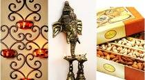 Diwali 2016: Top 10 Deepavali Gift ideas for employees, Friends and Family