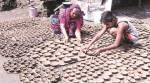 Postcard from a Mumbai village: Potters here have kept tradition alive, competition worries themnow