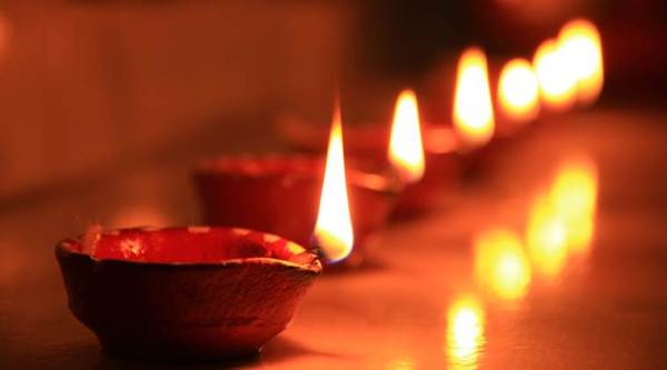 Diwali is all about customs and traditions and your home is a reflection of just that. (Source: Thinkstock Images)