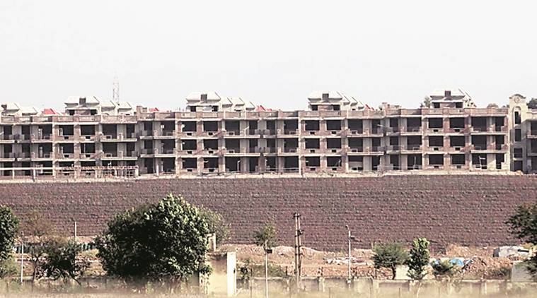 PANCHKULA Consumer Disputes Redressal Forum, DLF project, DLF housing project panchkula, panchkula, latest news, latest india news