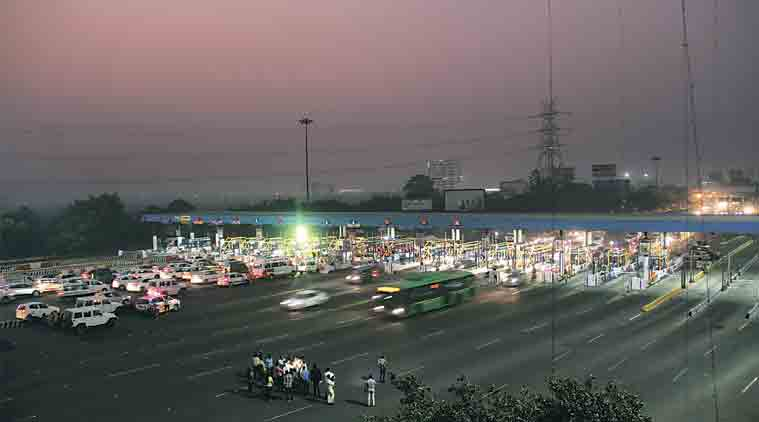 DND, DND flyway, DND toll free, DND Toll plaza, Delhi Noida flyway, Supreme Court, DND High Court, Allahabad High Court