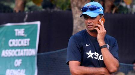 Rahul Dravid one of the best candidates to coach India, says Ricky Ponting