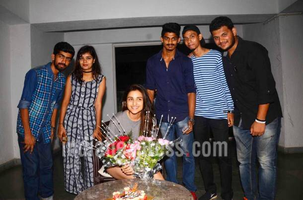 Happy Birthday Parineeti Chopra: Actor celebrates her 28th birthday with fans