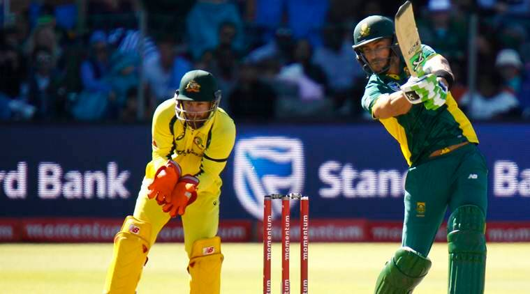 australia south africa, faf du plessis, south africa 5-0 australia, south africa odis, australia odis, australia vs south africa, ab de villiers injury, cricket news, sports news